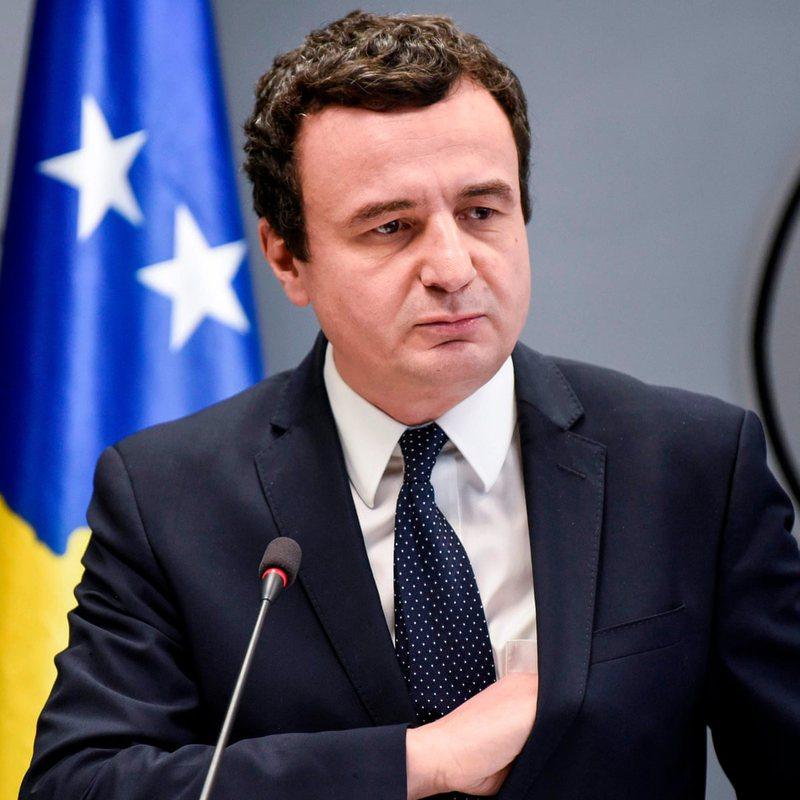 """Thellohen përplasjet, Albin Kurti: """"Open Balkan"""", nismë"""
