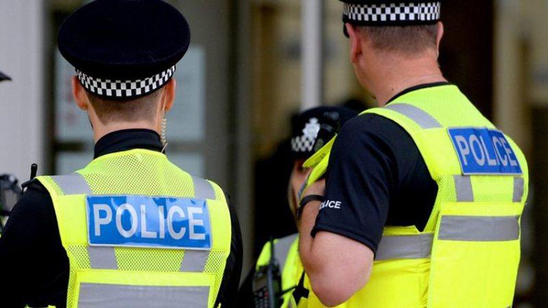 U nisë për të punuar në ndërtim, policia britanike