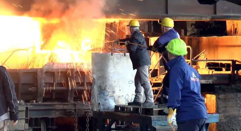 ISSH nxjerr shifrat, mbi 23 mijë naftëtarë, metalurgë dhe