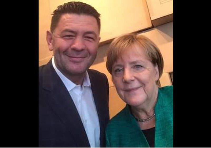 U propozua për ambasadorë në Gjermani, ish-boksieri i njohur