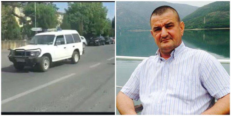 I shpëtoi mrekullisht një atentati në Shkodër, flet nga