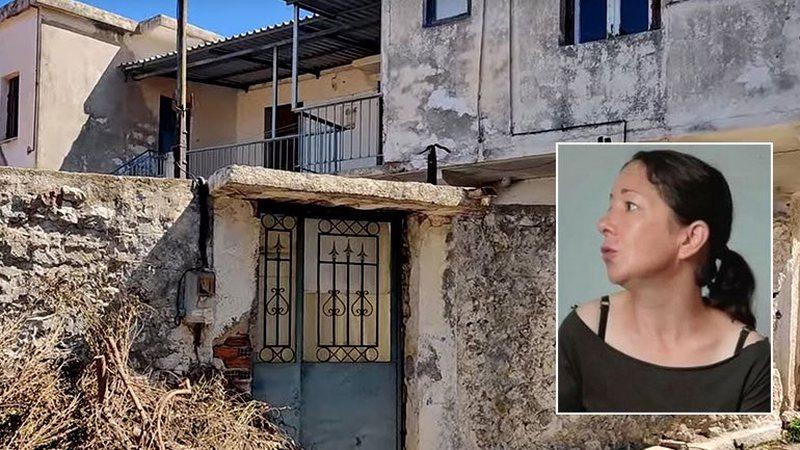 Gruaja u gjet e çimentuar në oborrin e banesës, publikohet