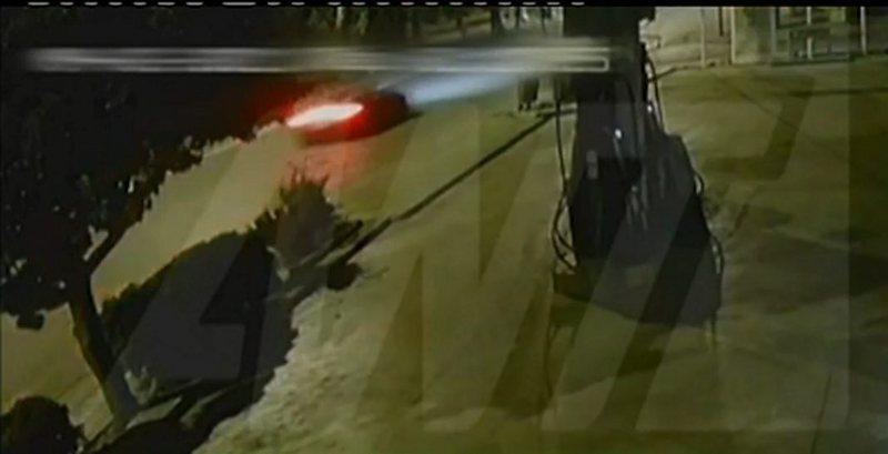 Shpejtësia e lartë i mori jetën, publikohet video e aksidentit