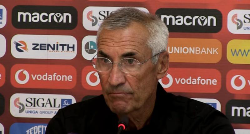 Trajneri Reja: Ja pse Broja nuk luan as me klubin si titullar