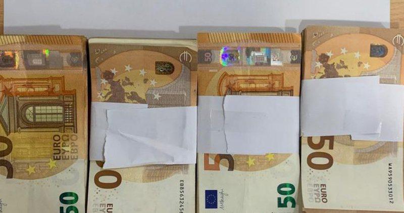 Kapet 57-vjeçari në kufirin e Kapshticës me mijëra euro