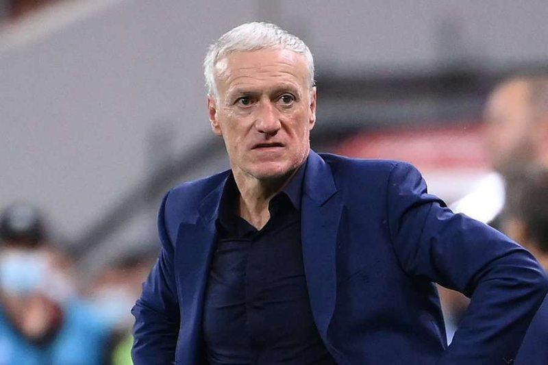5 ndeshje pa fitore, Deshamps rrezikon pankinën e Francës