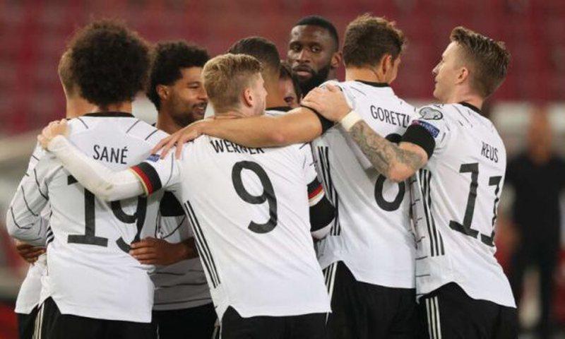 Dëmtim në gju, Gjermania humbet yllin e kombëtares