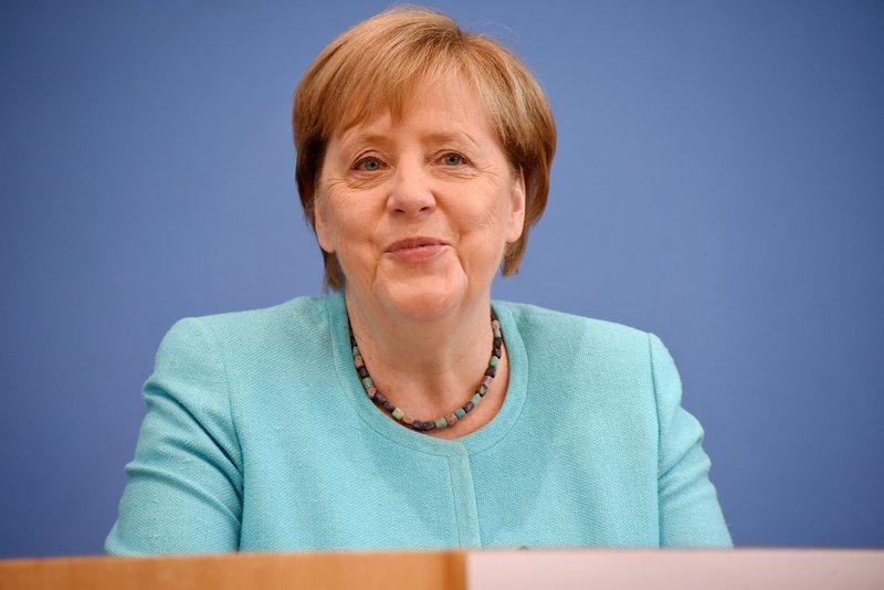 A do të takohet kancelarja gjermane Angela Merkel me demokristianët e