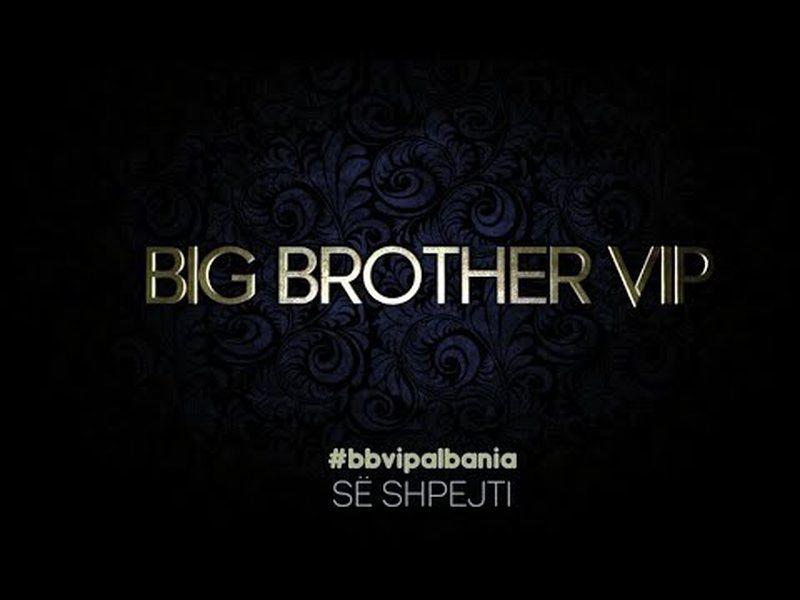 Zbulohet një tjetër detaj Big Brother Vip, do marrin pjesë edhe
