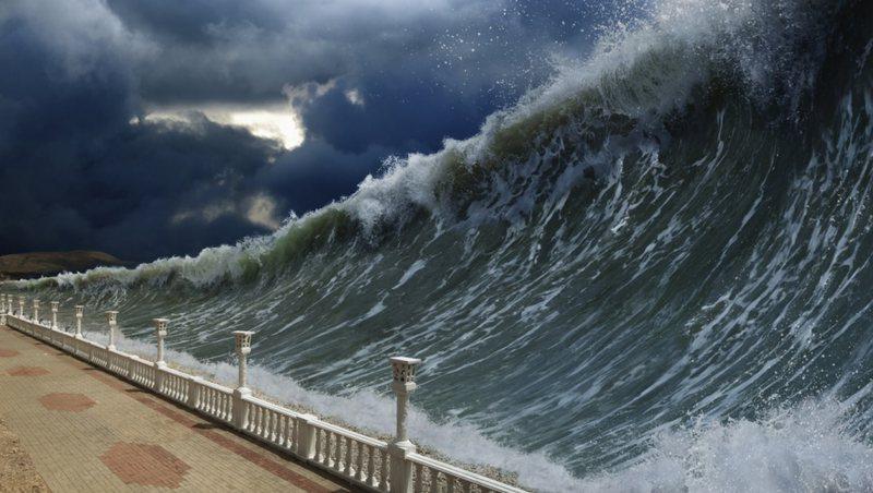 Ngrihet alarmi në Stamboll, vjen paralajmërimi për tsunami:
