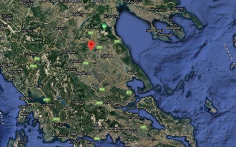 Nuk ka qetësi! Greqia 'shkundet' nga 3 tërmete brenda pak