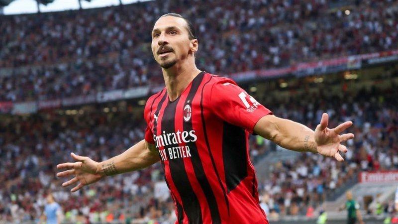 Super Milan e SuperIbra thyejnë Lacion dhe vendosin diktat në Serie A