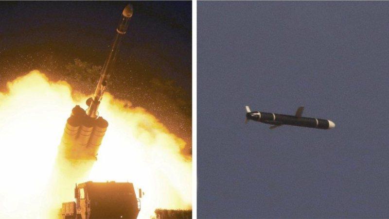 Koreja e Veriut teston raketën e re me rreze të gjatë veprimi,