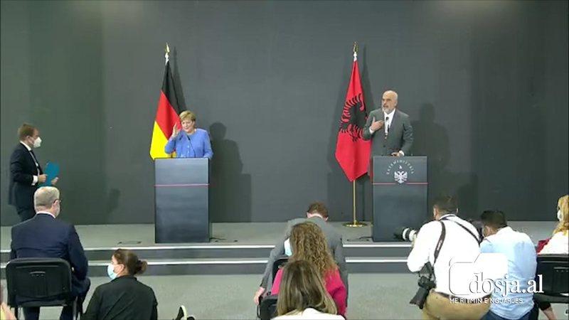 Kryeministri Rama mesazh Kosovës: Shfrytëzo mundësinë, mos