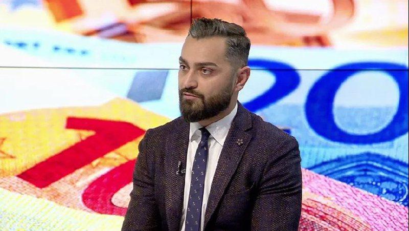 Besart Kadia tells the fantastic news that Merkel gave about Albania