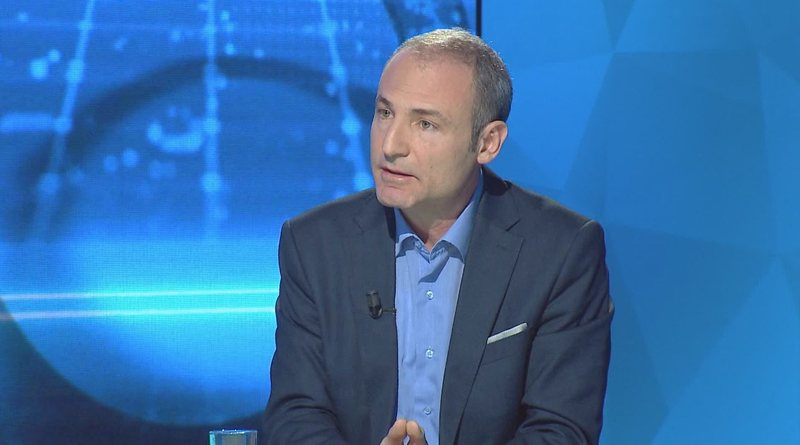 Aldo Bumçi shows why he is against 'Open Balkans': Rama is
