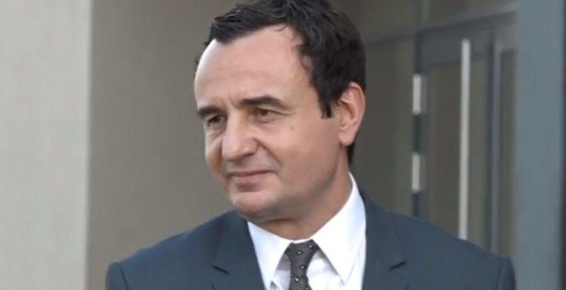 Albin Kurti kërkon reciprocitet me Beogradin: Mosnjohja e