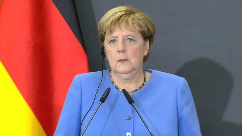 Merkel viziton Tiranën: Vetoja bullgare nuk do pengojë integrimin e