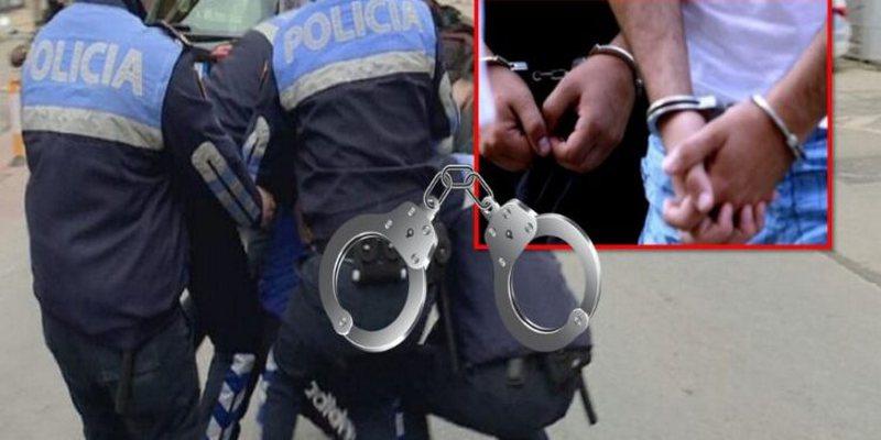 Finalizohet operacioni/ 2 të arrestuar, 1 në kërkim dhe 1