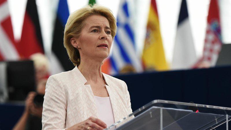 Lajm i mirë për vendet e Ballkanit! Ursula Von der Leyen njofton