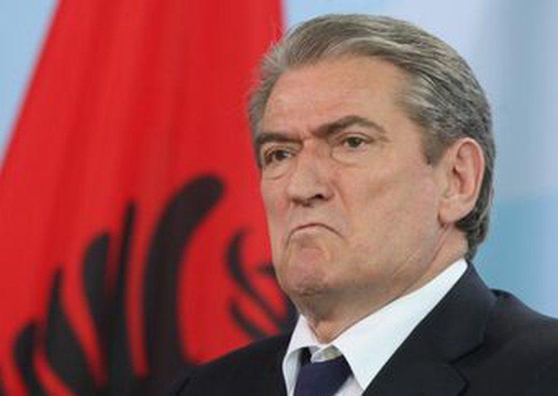 Pasi u përjashtua nga PD, Sali Berishës nuk i del inati me Lulzim