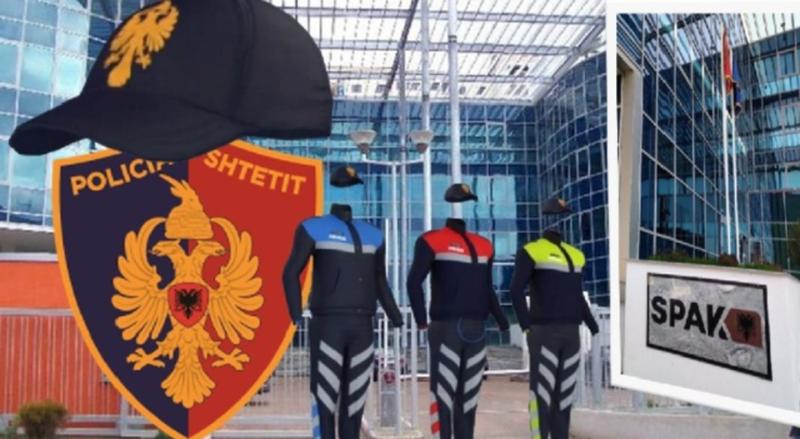 Skandali me tenderin e Uniformave të Policisë, SPAK merr në