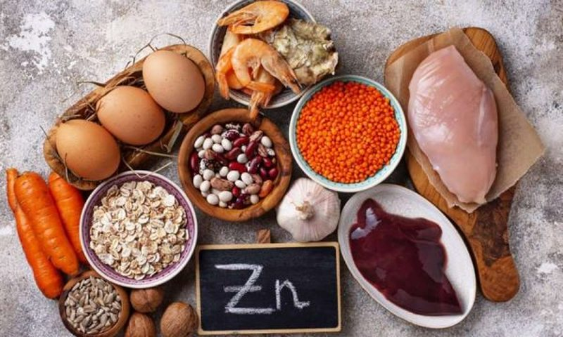 Is zinc good for the human body? Learn how it works in the body and when you