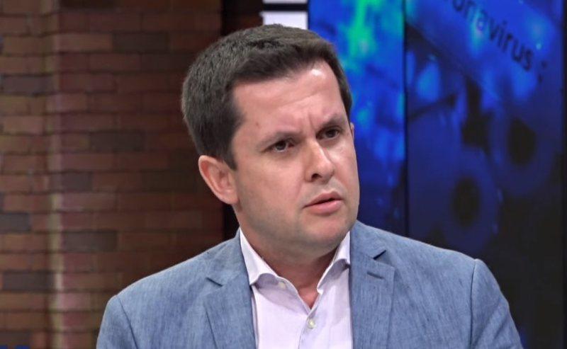"""""""Injoranca është prindi i frikës"""", Ilir Alimehmeti"""
