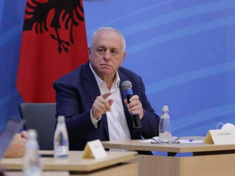 BE njohu certifikatën e vaksinimit për Shqipërinë, Tritan
