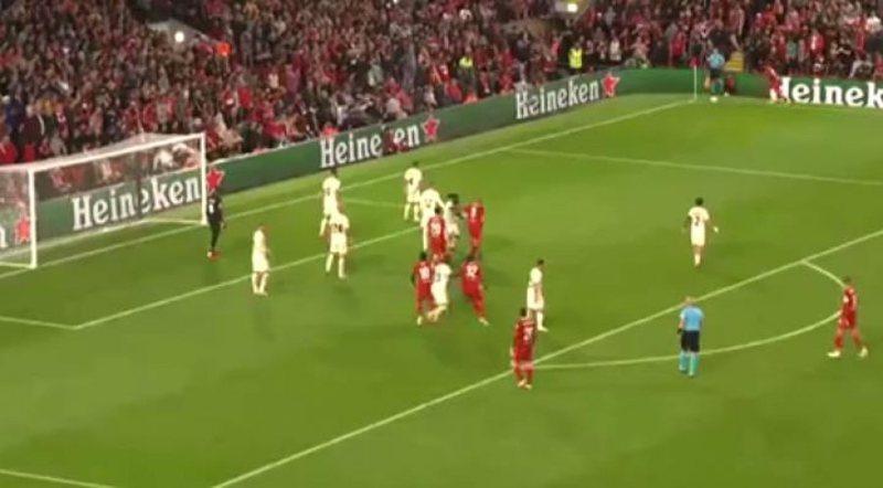 Tronditet Milan, Liverpool përmbys rezultatin