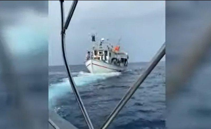 Humbi kontaktet me kapitenerinë e Vlorës, gjendet peshkarexha, ja si