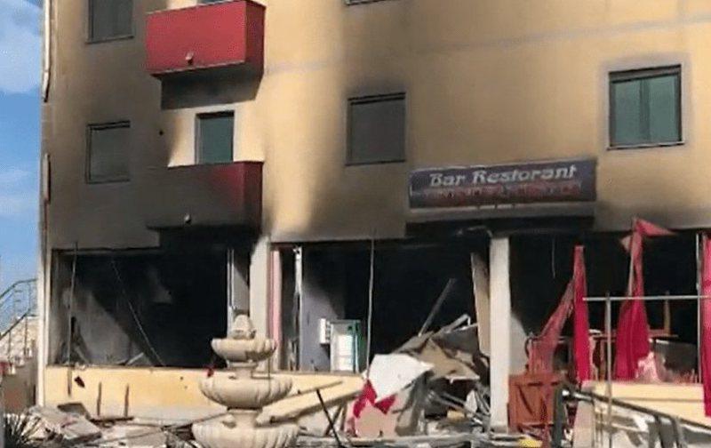 Thellohet tragjedia nga shpërthimi i bombulës në Velipojë,
