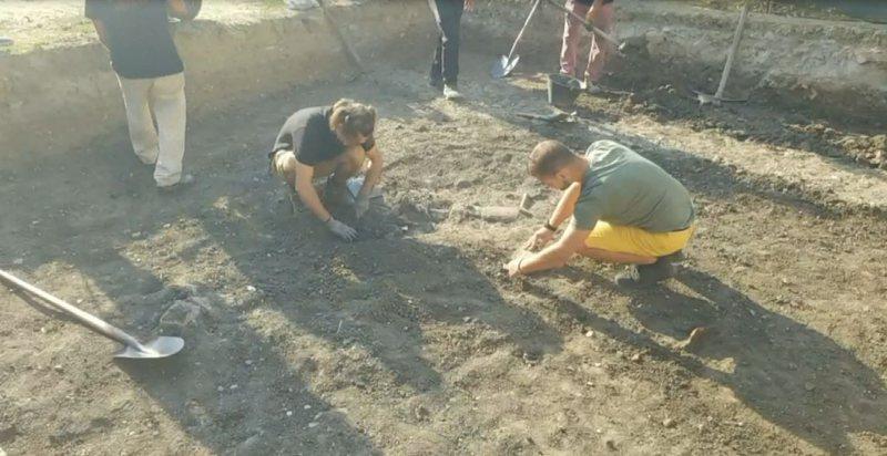 Zbulime të reja në Durrës/ Habiten arkeologët, ja