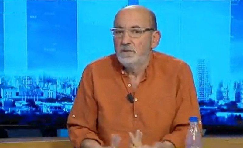 Berisha case, Lubonja: I did not like how Basha removed him, here is how Rama