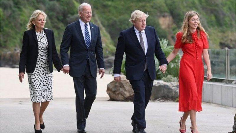 Boris Johnson udhëton drejt SHBA-ve, zbardhet arsyeja