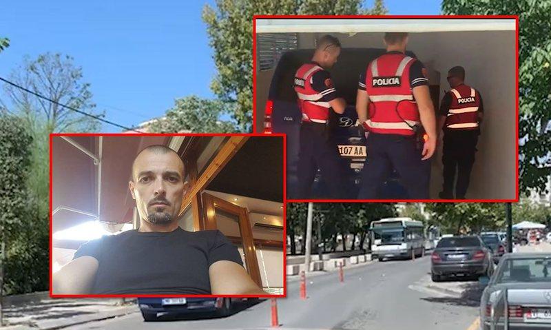 Dyshohet se ekzekutoi Xhuljano Bullarin, Bledar Selmanaj tenton vetëvrasjen