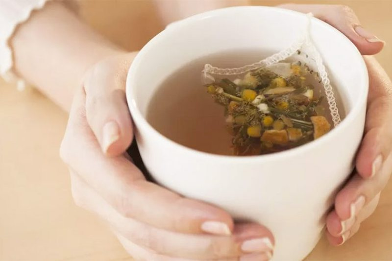 Strengthens immunity, calms the mind and body, this is the tea that you should