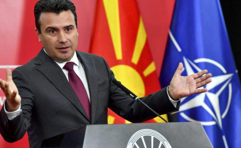 Tragjedia në spitalin e Tetovës, Zaev: Nëse mund t'i