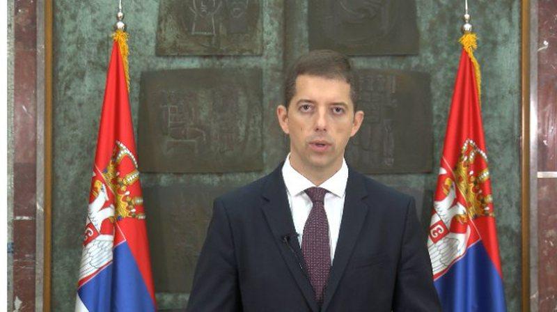 Ambasadori serb kërcënon hapur Albin Kurtin: Mos më luani me