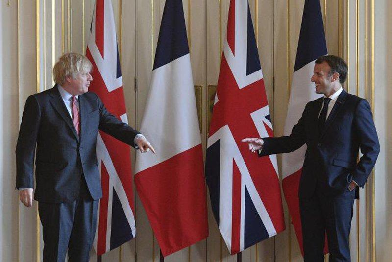 Thellohet konflikti, Franca merr masa edhe ndaj Britanisë, anulohet takimi