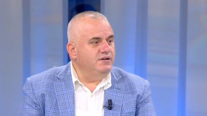 Zhdukja dhe 'ringjallja' e biznesmenit Davide Pecorelli, Artan Hoxha