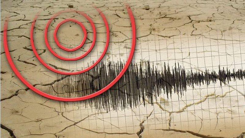 "Albania is ""shaken"" by the earthquake"