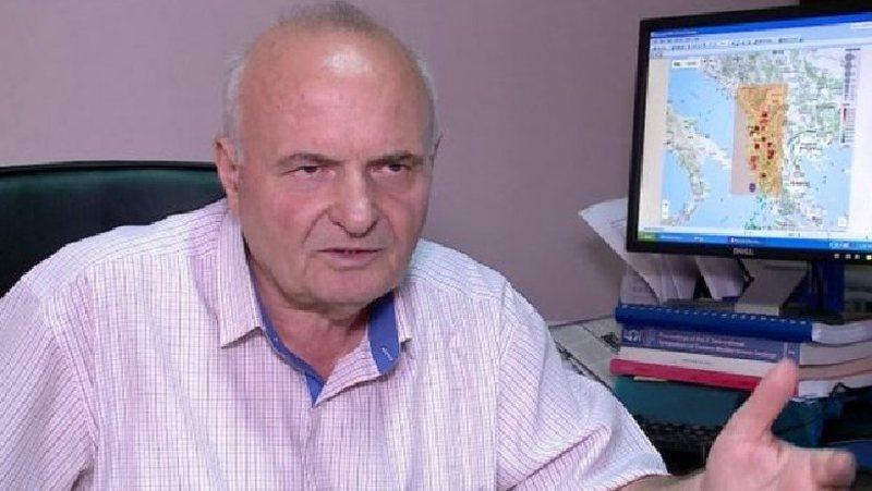 "Earthquake ""shook"" Tirana, seismologist Rrapo Ormeni gives important"
