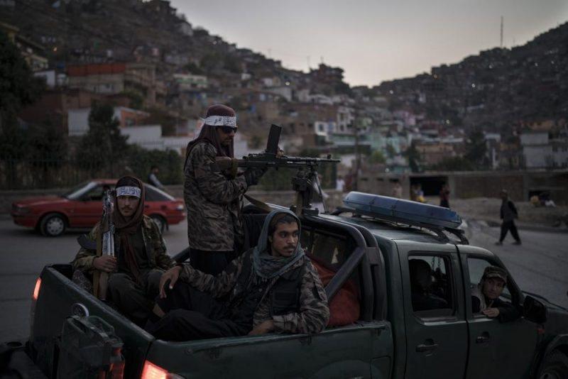 Një grua në pushtet? Talebanët zgjerojnë kabinetin qeveritar
