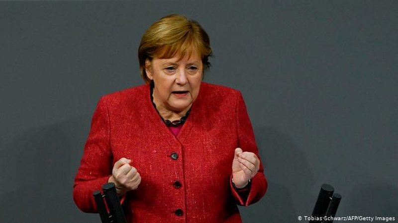 Ku do të shkojë Merkel pasi të mbyllë mandatin