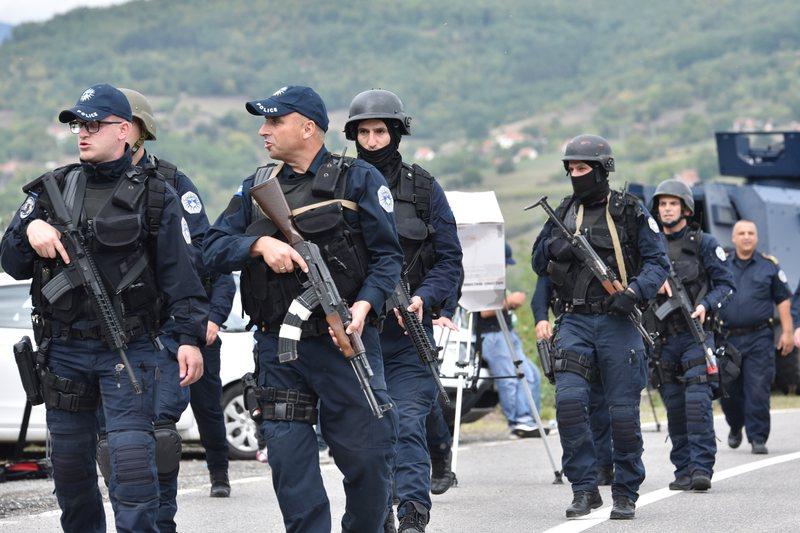 Situatë e tensionuar në veri të Kosovës, Kurti i vendosur