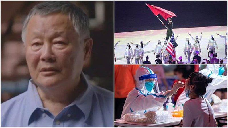 Trondit 'dezertuesi' kinez, tregon si e përhapi qëllimisht