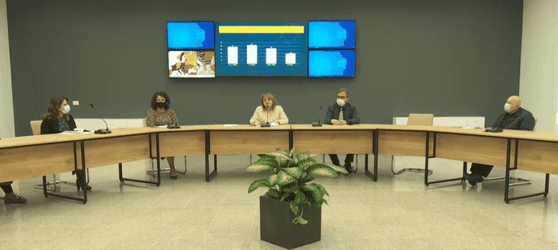 Situata e pandemisë në vendin tonë, Komiteti Teknik i