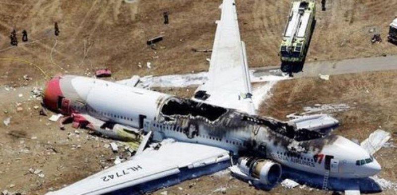 Tragjedi ajrore/ Rrëzohet avioni vetëm pak minuta pasi u ngrit nga