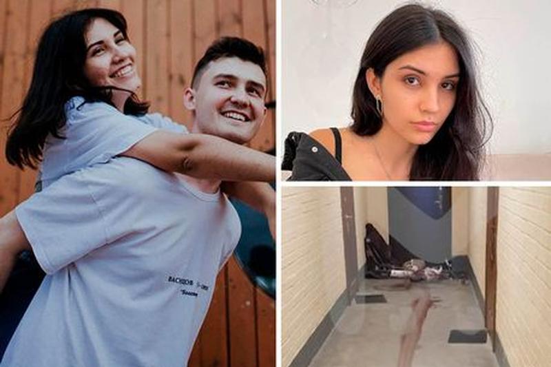 25-vjeçarja masakrohet nga bashkëshorti i saj për vdekje dhe